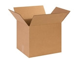 14- x 12- x 12- Corrugated Boxes (Bundle of 25)
