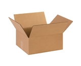 14- x 12- x 6- Corrugated Boxes (Bundle of 25)