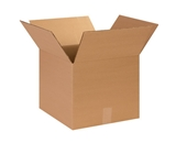 14- x 14- x 12- Corrugated Boxes (Bundle of 25)