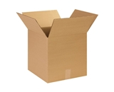 14- x 14- x 14- Corrugated Boxes (Bundle of 25)