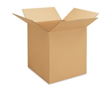14- x 14- x 16- Corrugated Boxes (Bundle of 25)