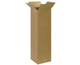 14- x 14- x 48- Tall Corrugated Boxes (Bundle of 10)