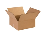 14- x 14- x 6- Corrugated Boxes (Bundle of 25)