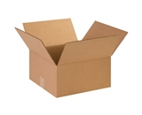 14- x 14- x 7- Corrugated Boxes (Bundle of 25)