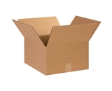14- x 14- x 8- Corrugated Boxes (Bundle of 25)