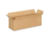 14- x 4- x 4- Long Corrugated Boxes (Bundle of 25)