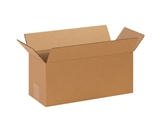 14- x 6- x 6- Long Corrugated Boxes (Bundle of 25)