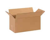 14- x 7- x 7- Long Corrugated Boxes (Bundle of 25)