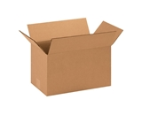 14- x 8- x 8- Corrugated Boxes (Bundle of 25)