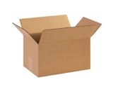 14- x 9- x 8- Corrugated Boxes (Bundle of 25)