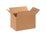 14- x 9- x 9- Corrugated Boxes (Bundle of 25)