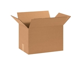 15- x 10- x 10- Corrugated Boxes (Bundle of 25)