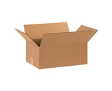 15- x 10- x 6- Corrugated Boxes (Bundle of 25)