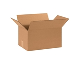 15- x 10- x 8- Corrugated Boxes (Bundle of 25)