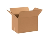 15- x 11- x 11- Corrugated Boxes (Bundle of 25)