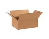 15- x 11- x 6- Corrugated Boxes (Bundle of 25)
