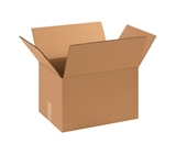 15- x 11- x 7- Corrugated Boxes (Bundle of 25)