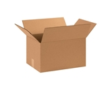 15- x 11- x 8- Corrugated Boxes (Bundle of 25)
