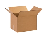 15- x 12- x 10- Corrugated Boxes (Bundle of 25)