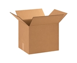15- x 12- x 12- Corrugated Boxes (Bundle of 25)