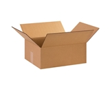 15- x 12- x 6- Corrugated Boxes (Bundle of 25)