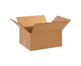 15- x 13- x 7- Corrugated Boxes (Bundle of 25)