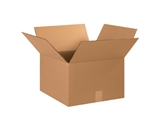 15- x 15- x 10- Corrugated Boxes (Bundle of 20)