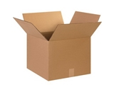 15- x 15- x 12- Corrugated Boxes (Bundle of 25)