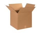 15- x 15- x 15- Corrugated Boxes (Bundle of 25)