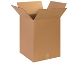 15- x 15- x 20- Corrugated Boxes (Bundle of 25)