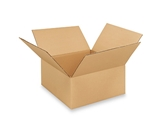 15- x 15- x 5- Flat Corrugated Boxes (Bundle of 25)