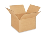 15- x 15- x 7- Corrugated Boxes (Bundle of 25)