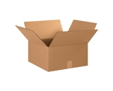 15- x 15- x 8- Corrugated Boxes (Bundle of 25)