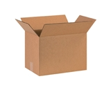 16- x 10- x 12- Corrugated Boxes (Bundle of 25)