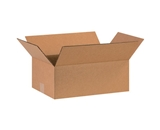 16- x 10- x 6- Corrugated Boxes (Bundle of 25)