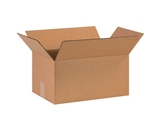 16- x 10- x 8- Corrugated Boxes (Bundle of 25)