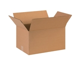 16- x 11- x 9- Corrugated Boxes (Bundle of 25)