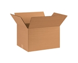 16- x 12- x 10- Corrugated Boxes (Bundle of 25)