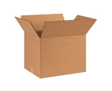 16- x 12- x 12- Corrugated Boxes (Bundle of 25)
