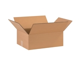 16- x 12- x 6- Corrugated Boxes (Bundle of 25)