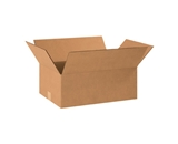 16- x 12- x 7- Corrugated Boxes (Bundle of 25)