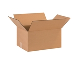 16- x 12- x 8- Corrugated Boxes (Bundle of 25)