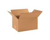 16 1/4- x 12 1/4- x 9 5/16- Corrugated Boxes (Bundle of 25)