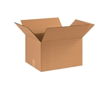 16- x 13- x 10- Corrugated Boxes (Bundle of 25)