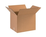 16- x 13- x 13- Corrugated Boxes (Bundle of 25)