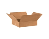16- x 14- x 4- Corrugated Boxes (Bundle of 25)