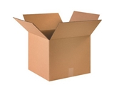 16- x 16- x 13- Corrugated Boxes (Bundle of 25)