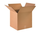 16- x 16- x 15- Corrugated Boxes (Bundle of 25)