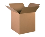 16- x 16- x 18- Corrugated Boxes (Bundle of 25)