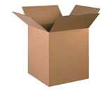 16- x 16- x 19- Corrugated Boxes (Bundle of 25)